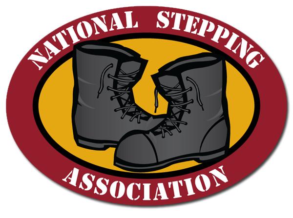 National Stepping Association Nsa Step